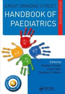 Image for Great Ormond Street handbook of paediatrics