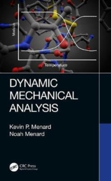 Image for Dynamic mechanical analysis