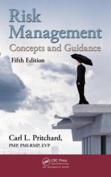 Image for Risk management  : concepts and guidance