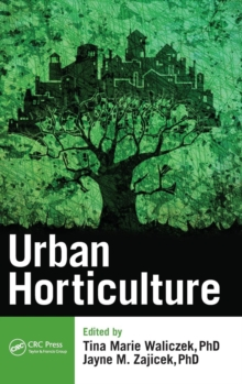 Image for Urban horticulture
