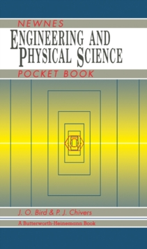 Image for Newnes engineering and physical science pocket book