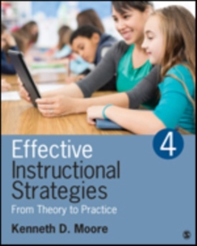 Image for Effective instructional strategies  : from theory to practice