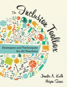 Image for The inclusion toolbox  : strategies and techniques for all teachers