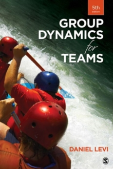 Image for Group dynamics for teams