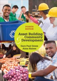 Image for Asset building & community development