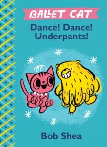 Image for Dance! Dance! Underpants!