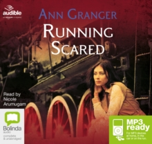 Image for Running Scared