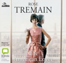Image for The American Lover