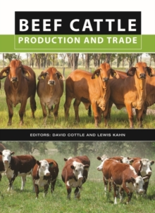 Image for Beef Cattle Production and Trade