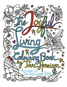 Image for The Joyful Living Colouring Book