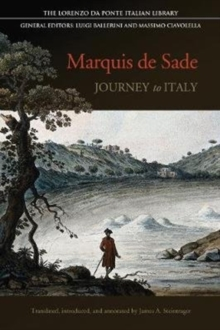 Image for Journey to Italy