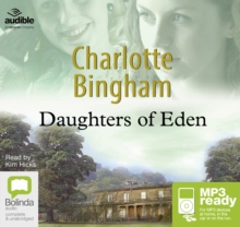 Image for Daughters of Eden