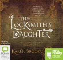 Image for The Locksmith's Daughter