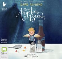 Image for The Tale of Angelino Brown
