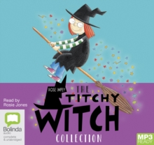 Image for The Titchy Witch Collection