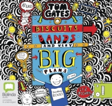 Image for Biscuits, Bands and Very Big Plans