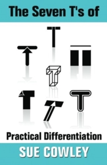 Image for The seven T's of practical differentiation