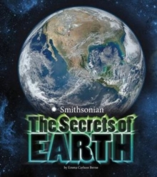 Image for Planets: Secrets of Earth