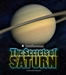 Image for Planets: Secrets of Saturn