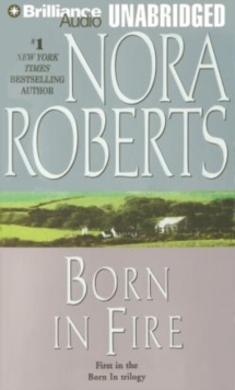 Image for Born in fire