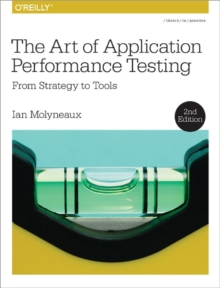 Image for The art of application performance testing