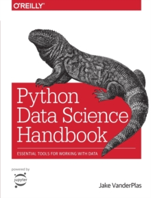 Image for Python data science handbook  : tools and techniques for developers