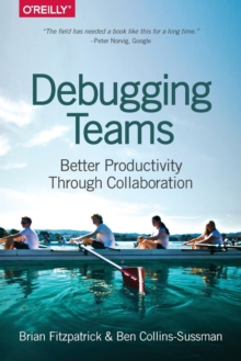 Image for Debugging teams