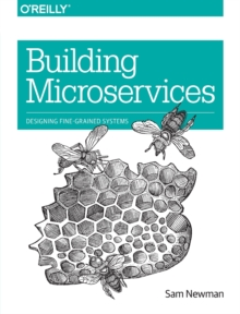 Image for Building microservices