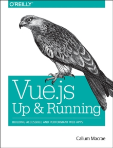 Image for Vue.js  : up and running