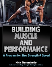 Image for Building muscle and performance