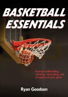 Image for Basketball essentials