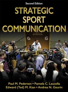 Image for Strategic sport communication