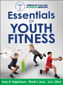 Image for Essentials of Youth Fitness