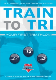 Image for Train to tri  : your first triathlon