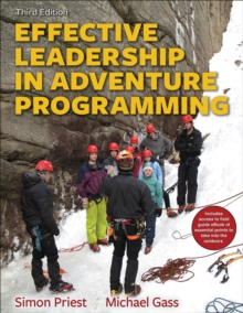 Image for Effective leadership in adventure programming