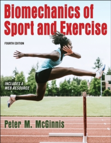 Image for Biomechanics of sport and exercise