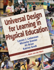 Image for Universal Design for Learning in Physical Education