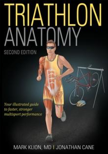 Image for Triathlon Anatomy