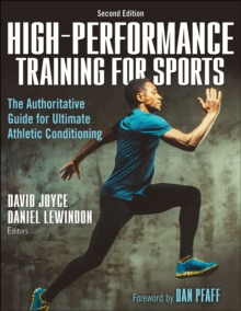 Image for High-performance training for sports