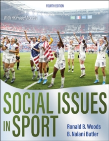 Image for Social issues in sport