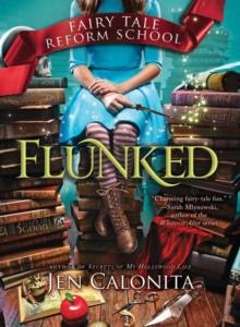 Image for Flunked