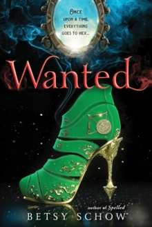 Image for Wanted