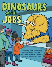 Image for Dinosaurs with Jobs