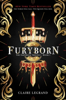 Image for Furyborn