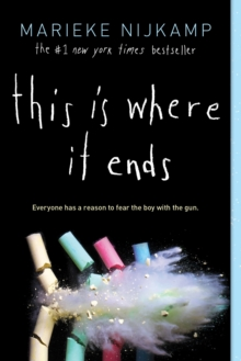 Image for This Is Where It Ends