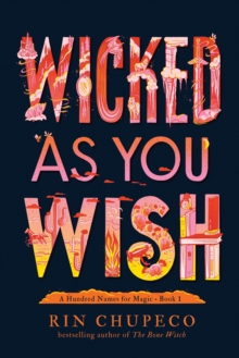 Image for Wicked as you wish