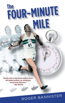 Image for Four-Minute Mile