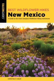 Image for Best wildflower hikes: New Mexico :