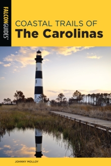 Image for Coastal trails of the Carolinas