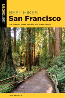 Image for Best hikes San Francisco  : the greatest views, wildlife, and forest strolls